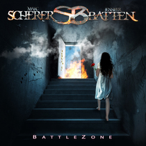 BattleZone by Scherer & Batten