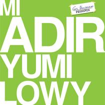 Mi Adir by Yumi Lowy