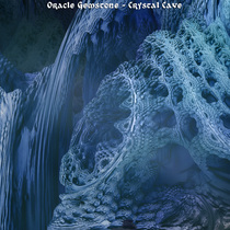 Crystal Cave by Oracle Gemstone