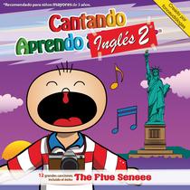 Cantando Aprendo Inglés, Vol. 2 by Cantando Aprendo a Hablar