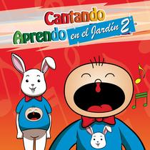 Cantando Aprendo en el Jardín, vol. 2 by Cantando Aprendo a Hablar