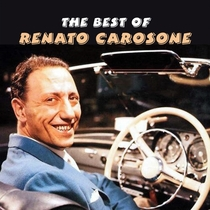 The Best of Renato Carosone by Renato Carosone