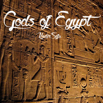 Gods of Egypt by Kadir Sefu, Asim Hamadi & Fareed Muhada