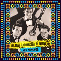 Alma, Corazón y Vida (1955 -1959) by Los Panchos