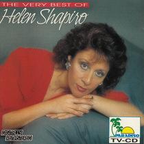 The Very Best of Helen Shapiro by Helen Shapiro