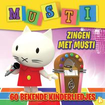 Zingen Met Musti by Musti