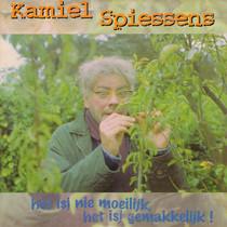 Het Isj Nie Moeilijk, Het Isj Gemakkelijk by Kamiel Spiessens