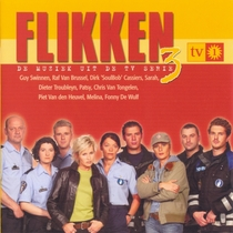 Flikken, Vol. 3 by Various Artists
