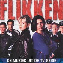 Flikken (De Muziek Uit de TV-serie) by Various Artists