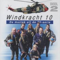 Windkracht 10 De Muziek Uit de TV serie, pt. 2 by Various Artists