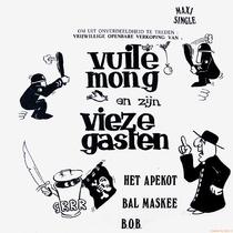 Het Apekot by Vuile Mong En Zijn Vieze Gasten
