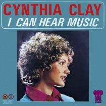 I Can Hear Music by Cynthia Clay