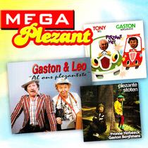 Mega Plezant by Verschillende artiesten