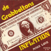 Make Love by De Grabbeltons