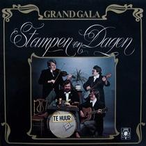 Grand Gala by Stampen en Dagen