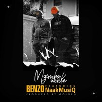 Mzimba Wonke (feat. NaakMusiq) by Benzo