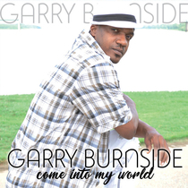 Come Into My World by Garry Burnside