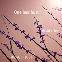 One Less Hurt by David E. Lee