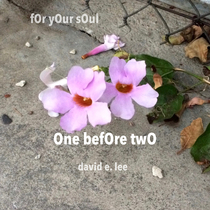 One Before Two by David E. Lee