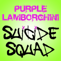 "Purple Lamborghini (From ""Suicide Squad"") [Instrumental] [Cover] by Viral Stars"