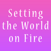 Setting the World on Fire (Instrumental) [Cover] by Viral Stars
