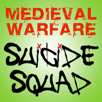 "Medieval Warfare (From ""Suicide Squad"") [Instrumental] [Cover] by Viral Stars"