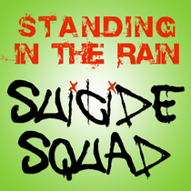 "Standing in the Rain (From ""Suicide Squad"") [Instrumental] [Cover] by Viral Stars"
