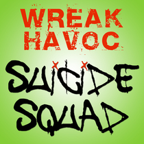 "Wreak Havoc (From ""Suicide Squad"") [Instrumental] [Cover] by Viral Stars"