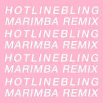 Hotline Bling (Marimba Remix) [Cover] by Viral Stars