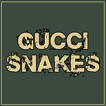 Gucci Snakes (Instrumental Remix) [Cover] by Viral Stars