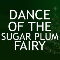 Nutcracker Dance of the Sugar Plum Fairy by The Christmas Symphony