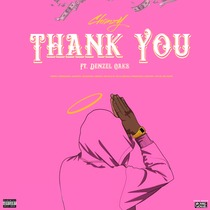 Thank You (feat. Denzel Oaks) by Chimzy