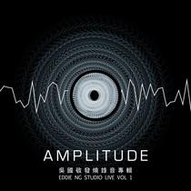 Amplitude by Eddie Ng