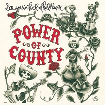 See You in Rock-n- Roll Heaven by Power of County