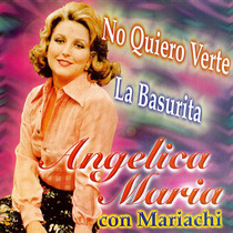 La Basurita by Angelica Maria