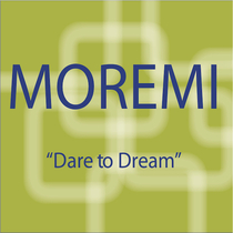 Moremi (Dare to Dream) by Ayo-Dele