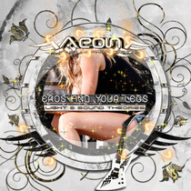 Eros & Your Legs by Aeon Quantum Physicists