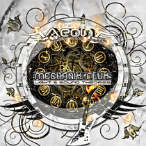 Mechanix Flux by Aeon Quantum Physicists