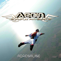 Adrenaline by Aeon Quantum Physicists