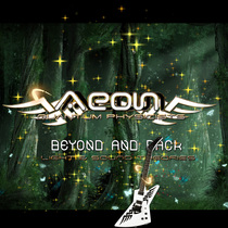 Beyond & Back by Aeon Quantum Physicists