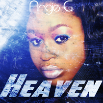 Heaven by Angie G