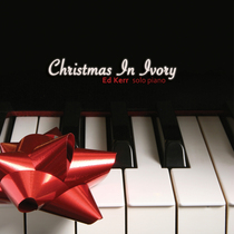 Christmas In Ivory by Ed Kerr