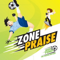 Zone Praise by Awana