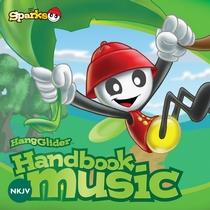 HangGlider Handbook Music * NKJV by Awana