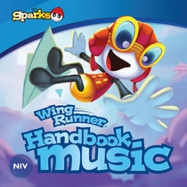 WingRunner Handbook Music * NIV by Awana
