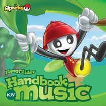 HangGlider Handbook Music * KJV by Awana