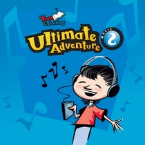 Ultimate Adventure Music Book 2 NIV (Part 1 of 2) by Awana