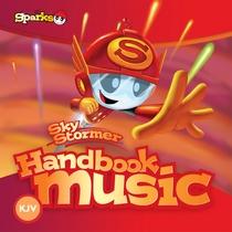 SkyStormer Handbook Music * KJV by Awana