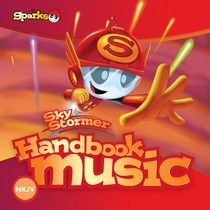 SkyStormer Handbook Music * NKJV by Awana
