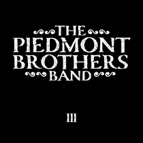 PBB III by The Piedmont Brothers Band
